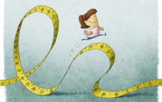 Weight Loss - Kelli Skorman