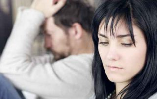 Troubled Marriage - KSA Counseling