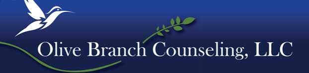 Olive Branch Counseling Orlando Logo